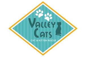 Valley Cats Logo